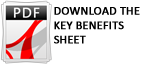 Download the Key Benefits sheet